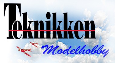 Teknikken Modelhobby