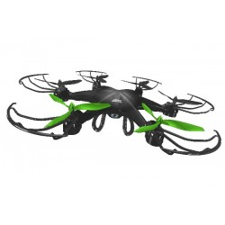 Quadcopter 2FAST2FUN - SMART HEXX FPV