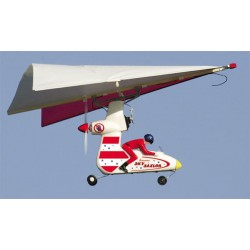 Sky Surfer m. RC