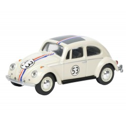VW Käfer Rallye Herbie 1:64