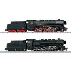 "Märklin 30470 - BR 44 dobbeltpk. dansk/tysk ""Final Edition"""