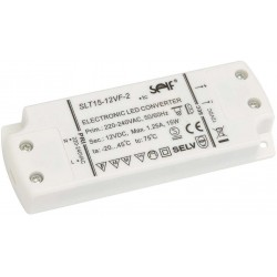 LED-driver, Malmbergs, 12 volt /15W