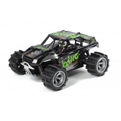 "1:18 R/C 4WD Offroad ""King"" Green RTR"