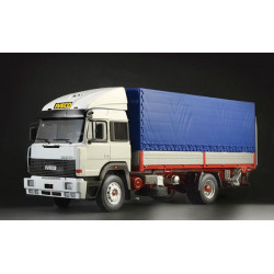 IVECO TURBOSTAR 190-42 CANVAS TRUCK