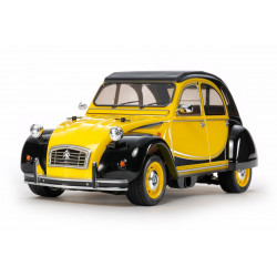 Citroén 2 CV Charleston