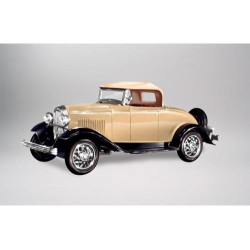 1/32 Ford B Roadster 1923