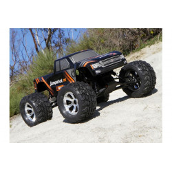 HPI Jumpshot MT 1:10, 2WD Electric Monster Truck R/C
