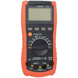 Digital Multimeter CATIII 600V Modell: A617