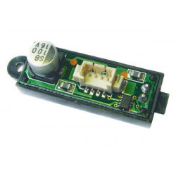 DIGITAL EASY FIT PLUG FOR SINGLE SEAT C8516