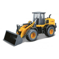 Burago New Holland gravko1/50