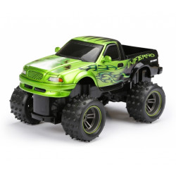 New Bright RC Turbo dragons 1:24