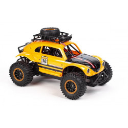 Speed King, CHMON WINNER 1:14 - 2,4 GHZ 6V NI-MH ORANGE, RTR