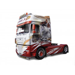 DAF XF 105 SMOKY JR.
