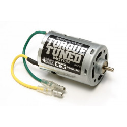 Rc Rs-540 Torque-Tuned Motor