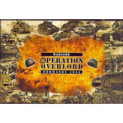 WARGAME Operation Overload Normandy 1944
