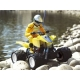 ATV Crosser 1:18 Mr X4
