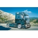 Mercedes-Benz Actros Black edition