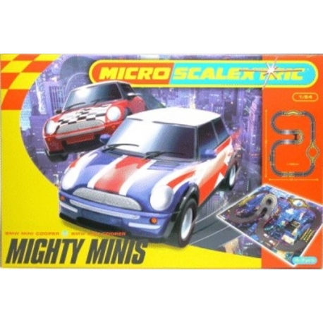 Micro Mighty Minis G1021