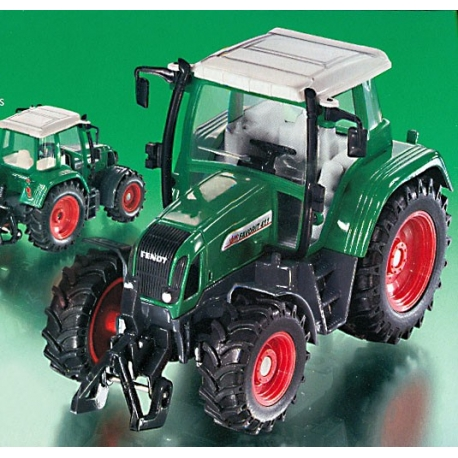 Fendt Favorit 411 Vario
