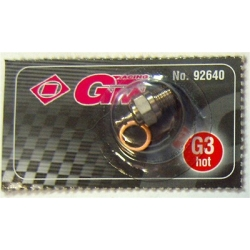 GM Racing G3 hot
