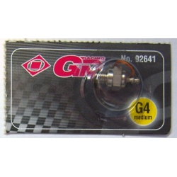 GM Racing G4 medium