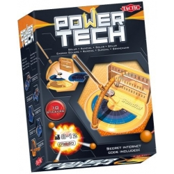 Power Tech Sol-ur
