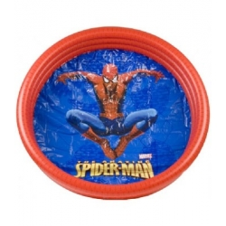 Spiderman 3 rings pool