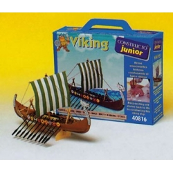 Viking constructo junior