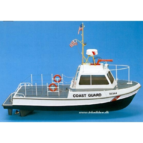 U. S. Coast Guard 422 PWB KIT