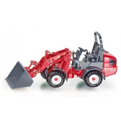 Weidemann mini Dozer