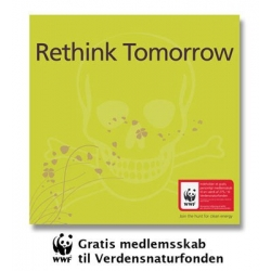 Rethink tomorrow