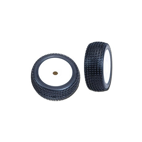 Trapex 30 for 1/8 Buggy
