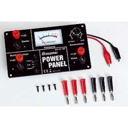 Power panel Graupner