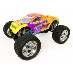 CEN GST-E Brushless Monstertruck
