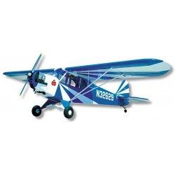 1/4 Scale Clipped Wing Cub BIY