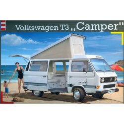 VW T3 Westfalia Camper Joker