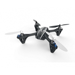 Hubsan H107L Spider, value pack