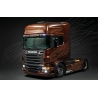 Italeri Scania R Black Amber incl. amber paint 1/24