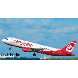 Airbus A 320 Air Berlin