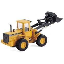 Volvo l70c wheel loader