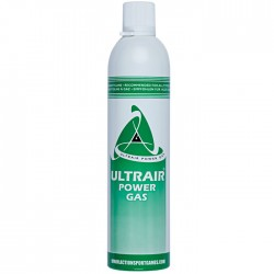 Ultrair power gas, 570 ml
