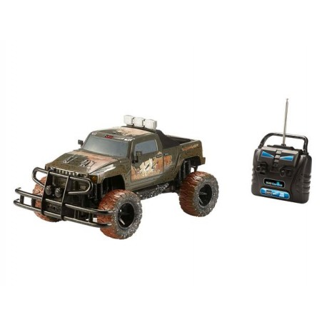 Revell Buggy MUD SCOUT 1:10