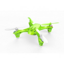 Hubsan Quadrocopter H108 Green - Fly in the dark