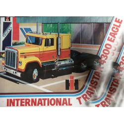 Amt International Transtar 4300 Eagle