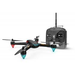 Hubsan FPV Quadcopter H107D - 4CH incl. protection