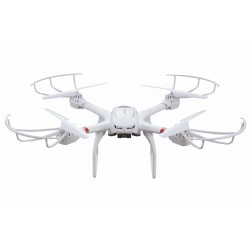 Quadcopter X101 Quadcopter white Drone