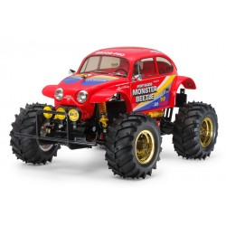Tamiya 58618 Monster Blitzer Beetle version 2015