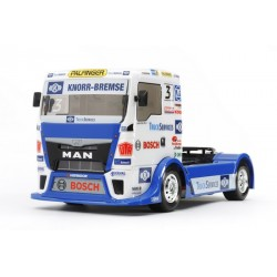 Team Hahn Racing MAN TGS TT-01 Type E