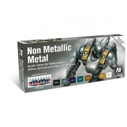 NON METALLIC METAL -17 ML
