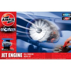 : A20005 Young Scientist Jet motor